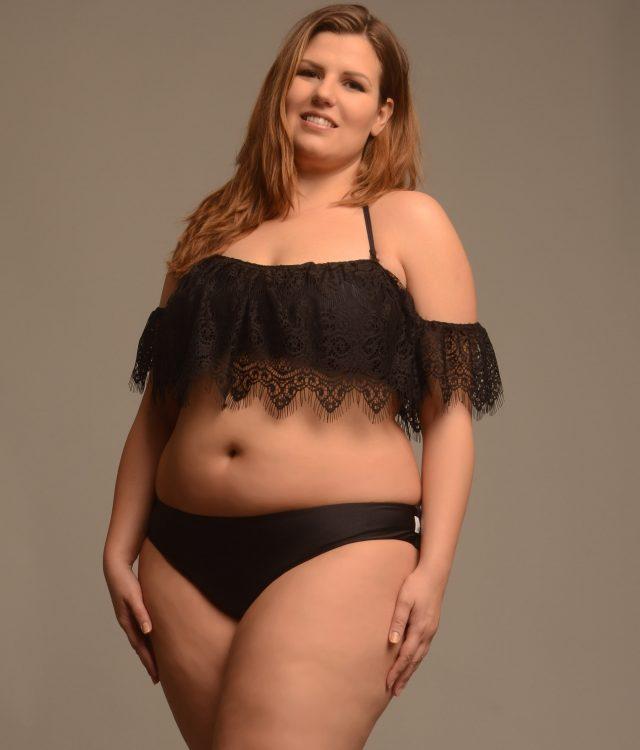 Lolita molett méretű csipkés bikini - X-Corset 8c27f34b60