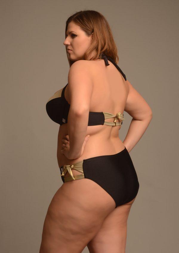Szeréna molett bikini szett - X-Corset f8ab48a949